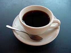 Kava. Pastovus gyvenimas strese