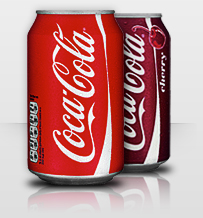 Coca cola stebuklas