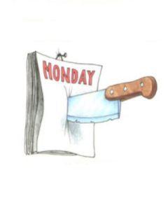 Pirmadienis – Pasaulinė dietos pradžios diena?