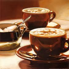 Rytinis puodelis kavos įprotis ar priklausomybė?
